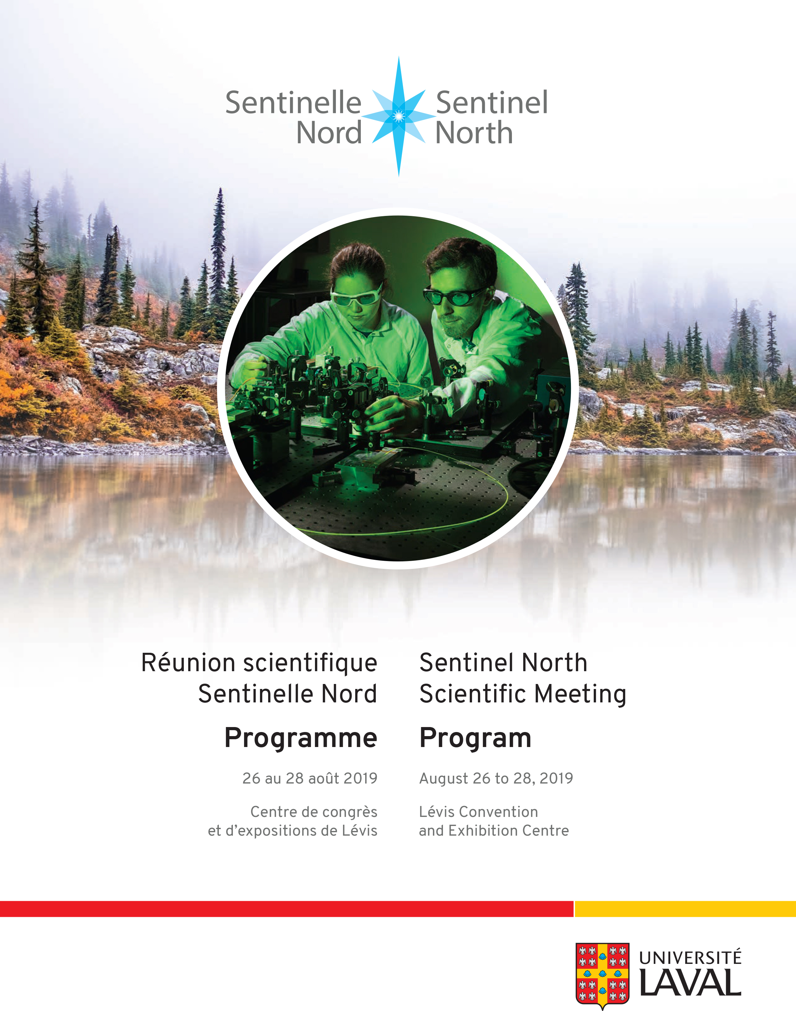 sentinelle nord réunion scientifique 2019 programme final
